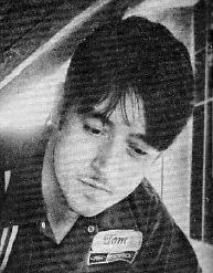 Tom Ogle 1955-1981